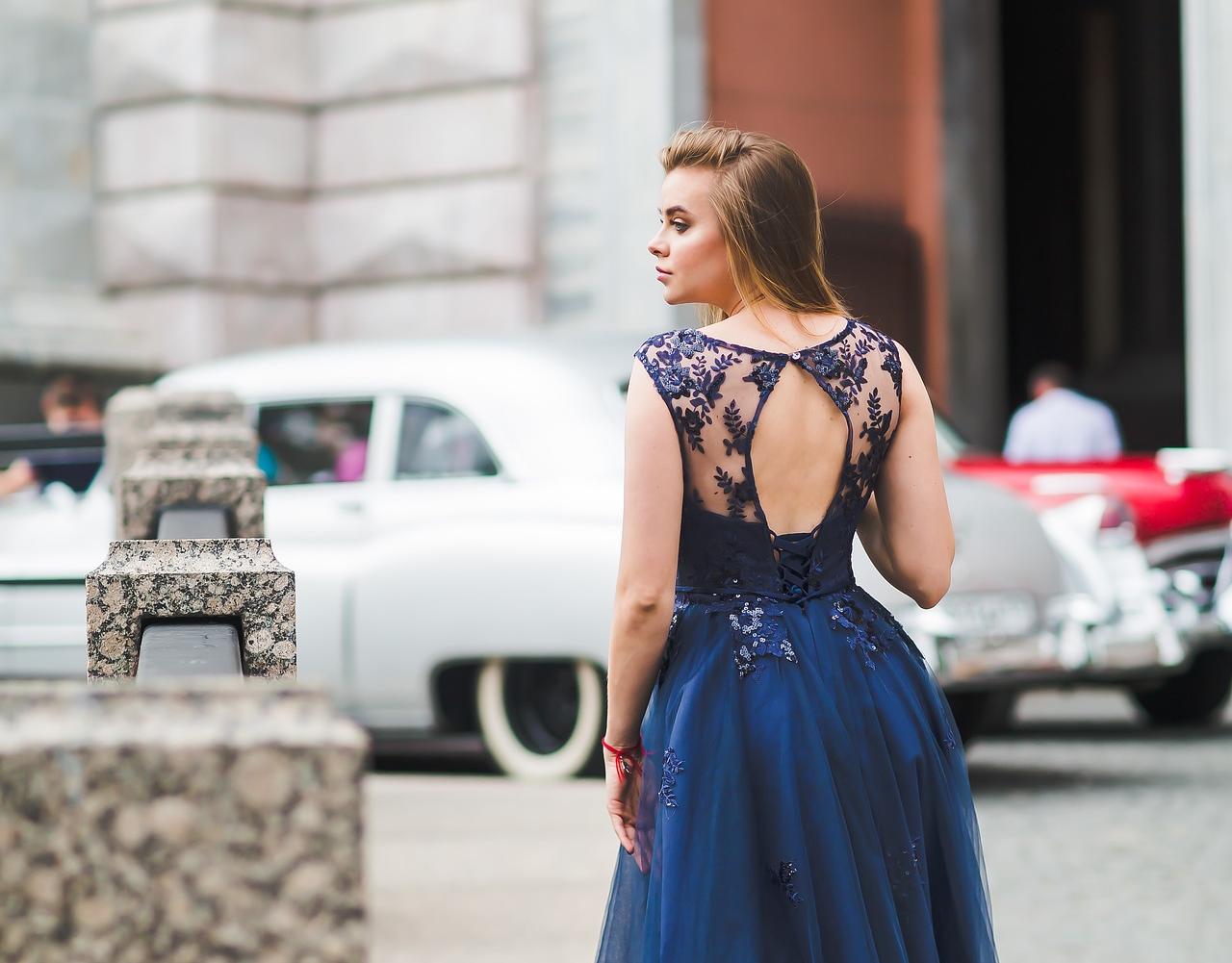 vestidos de noche largos para boda