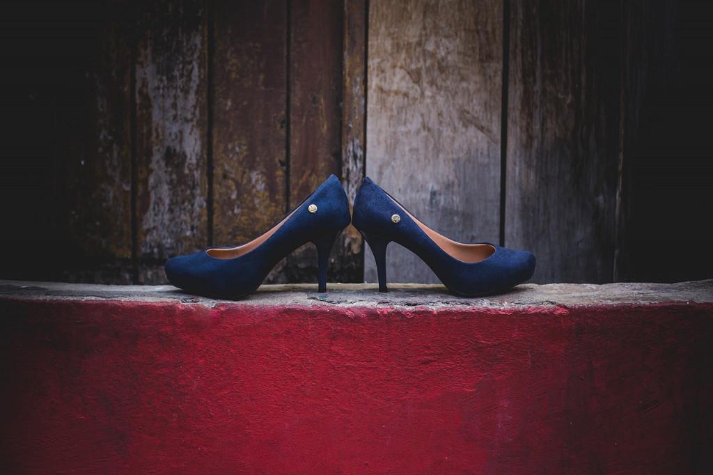 zapatos para boda con plataforma